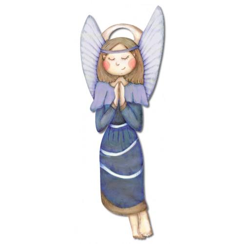 Anioł modlący się - dekor...