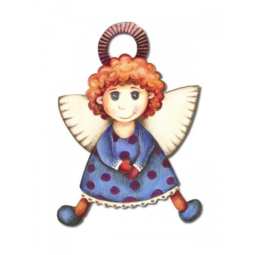 Anioł Rudzielec III -...