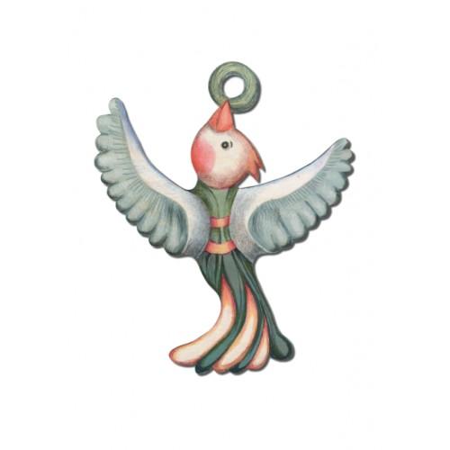 Ptak - zawieszka średnia