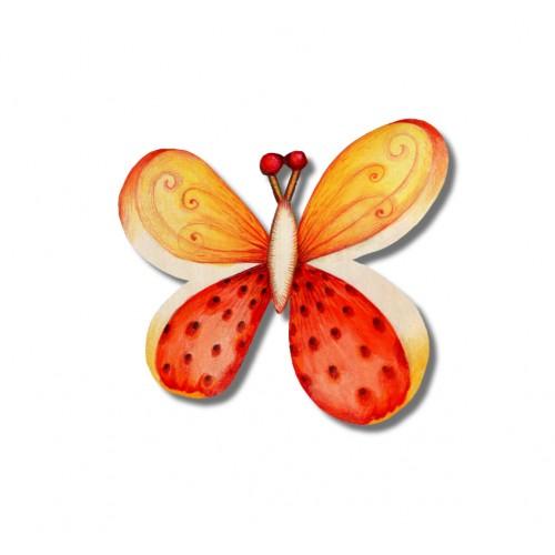 Motyl - zawieszka mała