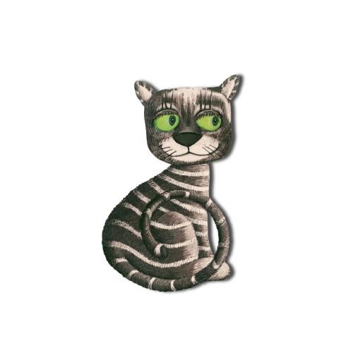 Kotełek - magnes średni