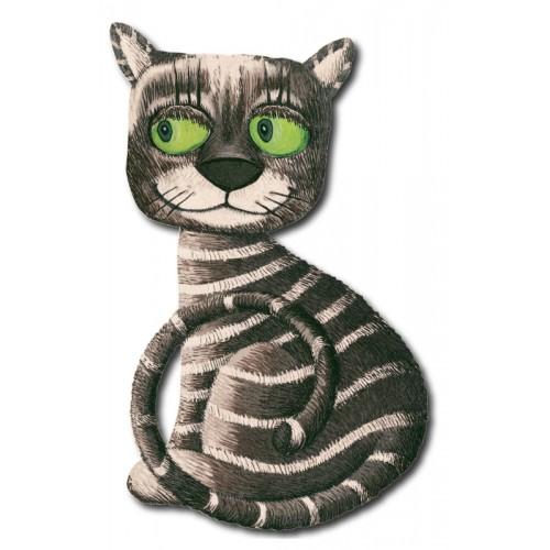 Kotełek - dekor średni